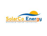 SolarCo Energy Logo - Entry #1