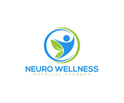 Neuro Wellness Logo - Entry #232