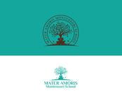 Mater Amoris Montessori School Logo - Entry #797