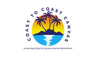 coast to coast canvas Logo - Entry #79
