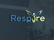 Respire Logo - Entry #213