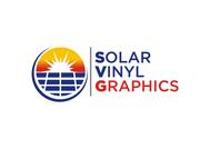 Solar Vinyl Graphics Logo - Entry #22