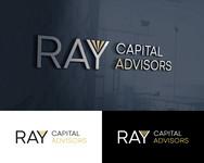Ray Capital Advisors Logo - Entry #541