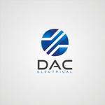 DAC Electrical Logo - Entry #49