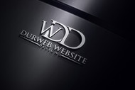 Durweb Website Designs Logo - Entry #24
