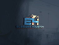 Elegant Houston Logo - Entry #24