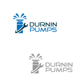 Durnin Pumps Logo - Entry #244