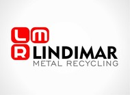 Lindimar Metal Recycling Logo - Entry #18