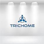 Trichome Logo - Entry #201