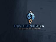 Davi Life Nutrition Logo - Entry #524