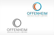 Law Firm Logo, Offenheim           Serious Injury Lawyers - Entry #192