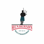 Henderson Wealth Management Logo - Entry #87