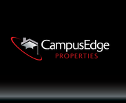 Campus Edge Properties Logo - Entry #94