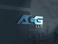 ACG LLC Logo - Entry #45