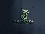 Taste The Season Logo - Entry #38