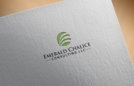 Emerald Chalice Consulting LLC Logo - Entry #72