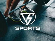 CS Sports Logo - Entry #498