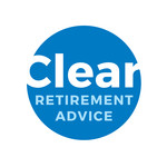 Clear Retirement Advice Logo - Entry #264