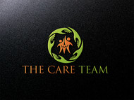 The CARE Team Logo - Entry #34