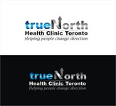 True North Health Clinic Toronto Logo - Entry #56