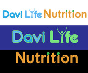 Davi Life Nutrition Logo - Entry #673