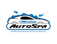 Motion AutoSpa Logo - Entry #303