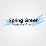 Spring Green Memorial Church Logo - Entry #13