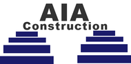 AIA CONTRACTORS Logo - Entry #10