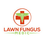 Lawn Fungus Medic Logo - Entry #220