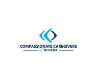 Compassionate Caregivers of Nevada Logo - Entry #189