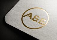 A & E Logo - Entry #88
