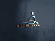 Bill Blokker Spraypainting Logo - Entry #49