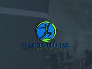 Neuro Wellness Logo - Entry #442