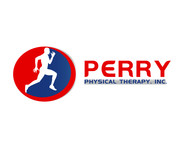 Perry Physical Therapy, Inc. Logo - Entry #38