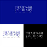 Greasepaint Youtheatre Logo - Entry #88