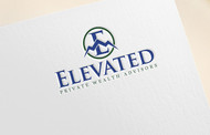 Elevated Private Wealth Advisors Logo - Entry #83