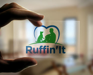 Ruffin'It Logo - Entry #95