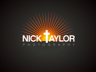 Nick Taylor Photography Logo - Entry #39