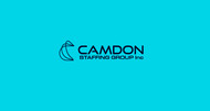 Camdon Staffing Group Inc Logo - Entry #86