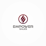 Empower Sales Logo - Entry #16