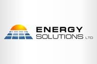 Alterternative energy solutions Logo - Entry #58