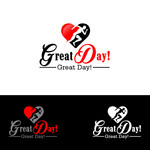 Great Day! Great Day! Logo - Entry #61