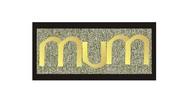 MUM Logo - Entry #102