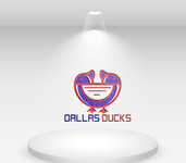 Dallas Ducks Logo - Entry #34
