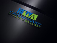 Elevated Private Wealth Advisors Logo - Entry #168