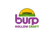 Burp Hollow Craft  Logo - Entry #322