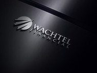 Wachtel Financial Logo - Entry #113