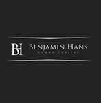 Benjamin Hans Human Capital Logo - Entry #77