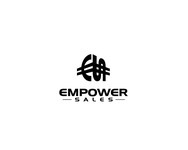 Empower Sales Logo - Entry #184