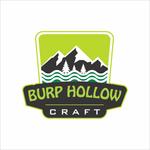 Burp Hollow Craft  Logo - Entry #4
